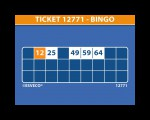 WinBingo  Software programma onder Windows